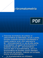 Bromo Bromatometria11