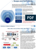 Micro Grid Exec Summary