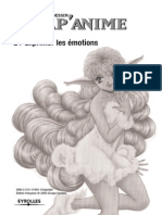 Expressions - Manga