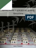 Apprendre a Jouer Au JunQi