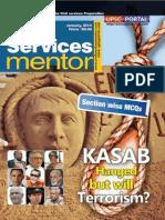 Civil Service Mentor 2013 January