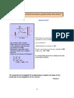 Modulos para ingenieros 1. - Números reales 4. Radicación