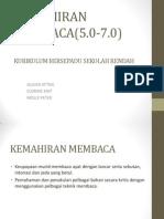 Pengajian Sukatan Pengajaran Bahasa Melayu