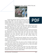 Transfer Dana Desentralisasi Lampaui Rp500 Triliun