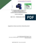 0107091011 Maquinas Para Plantio e Transplantio Aula