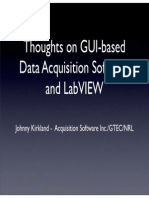 07_Thoughts on GUI-Based Data Acquisition Software and LabVIEW_Johnny Kirkland_BNL