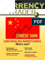Currency Trader 0805