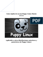 Guia Basica Puppy Linux