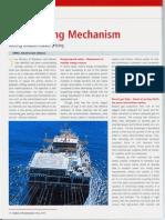 7 Gas Pooling Mechanism
