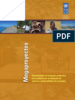 Estudio Perfiles Ocupacionales La Guajira