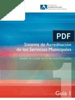 Gui a 1Sistema de Calidad de los Servicios Municipales