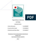 Tugas Bahasa Indonesia1