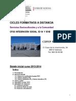 Butlletí 0 - 201314