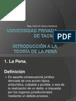 Abolicionismo de La Pena (1)