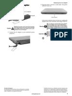 Gateway MX6931 manual