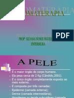A FERIDA OPERATÓRIA 16.05.13