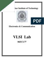 Final VLSI LAB Digital Analog Record
