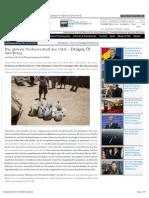 Die globale Vorherrschaft der USA – Drogen, Öl und Krieg - neopresse.com