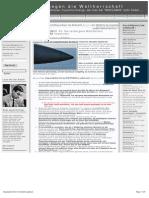 Die Verborgene Weltdiktatur Des Rothschild-Imperiums - Rothschilds Ziontruppe - Die Endphase Der Plan-Umsetzung - Lupocattivoblog.com