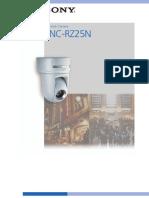SNC-RZ25N
