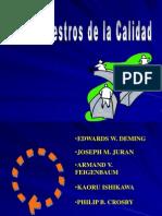 Maestros de La Calidad (6)