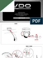 Vdo+12.6+Manual