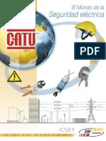 CATU Catálogo Material de Seguridad 2012