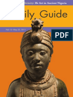 VMFA Dynasty-And-Divinity Gallery Guide