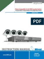 CV502-4CH-002-manual
