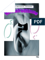 Hermafroditismo - tesis