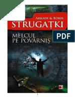 Arkadi & Boris Strugatki - Melcul Pe Povarnis v1.0