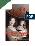 Buffy - Die Verlorene J_gerin II - Dunkle Zeiten