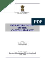 Investor Guide Book