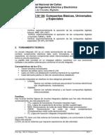 Laboratorion_4_compuertas Basicas, Universales y Especiales