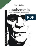 Frankenstein+o+El+Moderno+Prometeo Libro.desbloqueado
