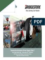Bridgestone Presentation