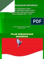 Pilar Kebangsaan Indonesia