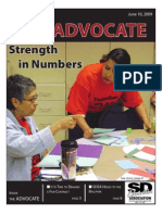 SDEA Advocate June