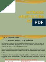 04_Metrados-Arquitectura