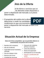Análisis de la Oferta.ppt