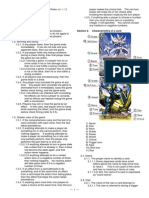 Cardfight Vanguard Comprehensive Rules