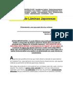 Polimeros de Laminas Japonesas