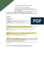 Questão 57 - conurso magistratura TJPR 2013