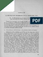 HistoriaMilitarDeLaRevolucionMexicanaEnLaEpocaMaderista Tomo I Cap03