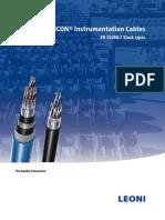 Cable Instrumentos Kerpen