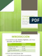 1-5  COMPRESIÓN DE DATOS