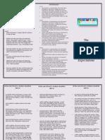 Elementary Levels Brochure
