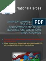 National Heroes (2)
