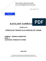 Operatiuni tehnice ale agentiei de turism-2.doc
