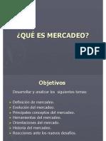 MERCADEO 1